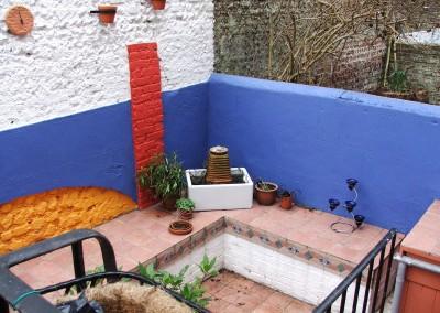 Brighton Garden Design