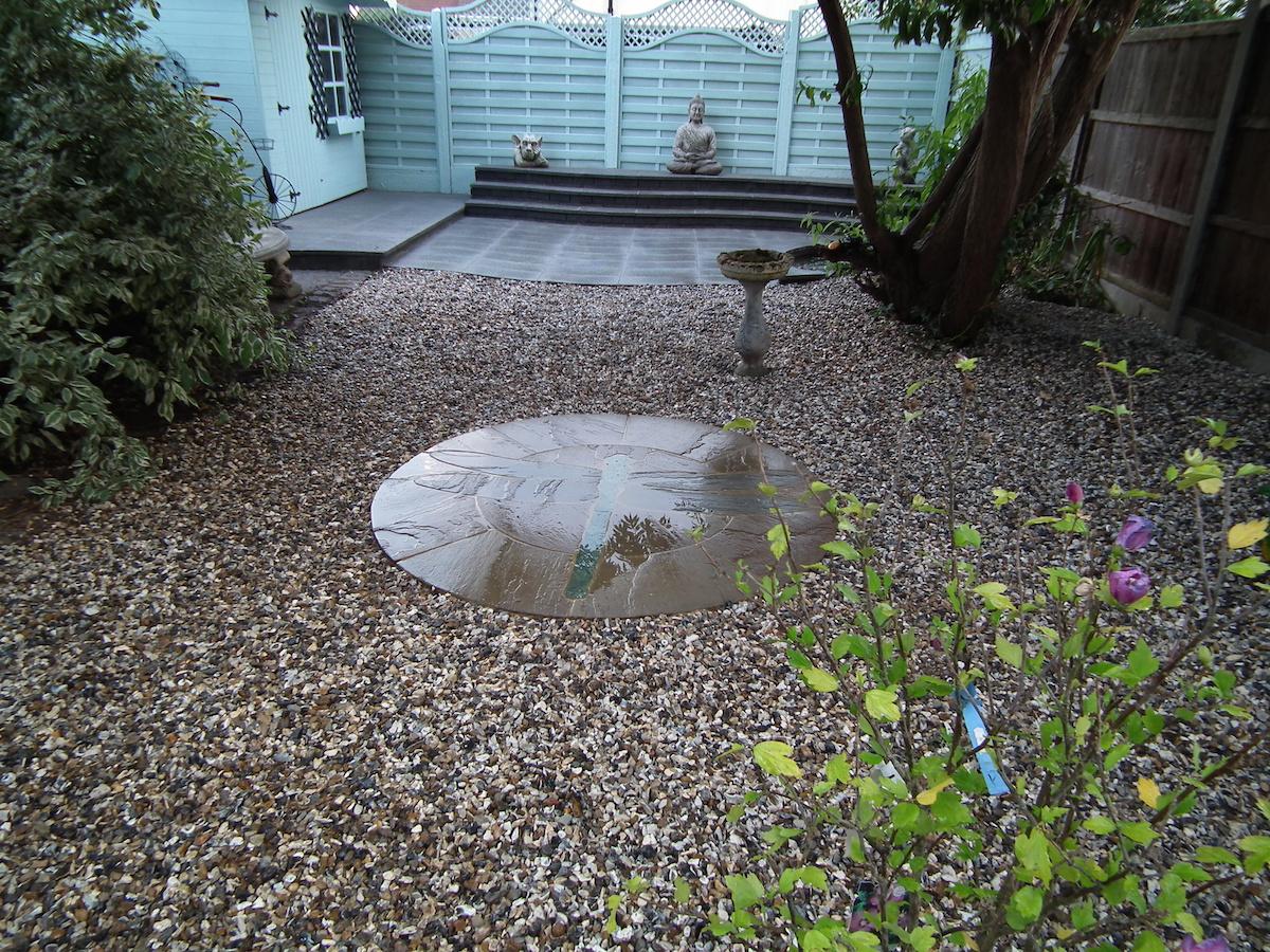 Garden Design Essex harold hill garden design essex | mike griffin garden design