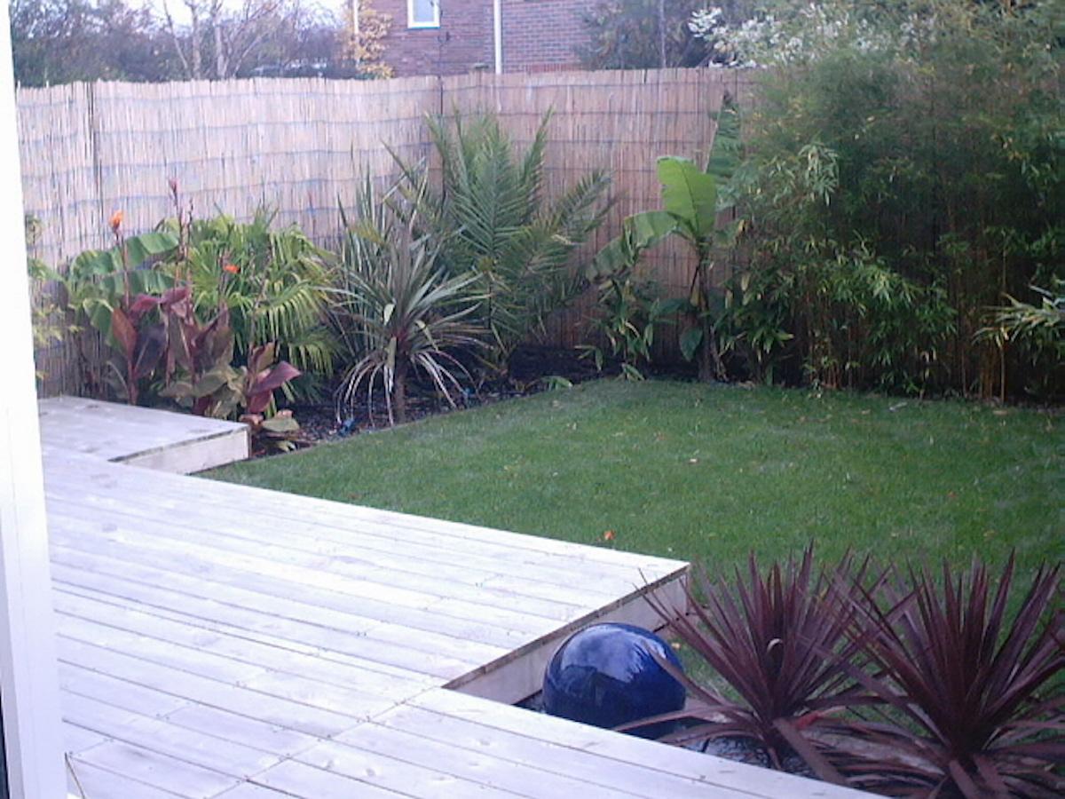 Garden Design Essex burgess hill garden design sussex | mike griffin garden design