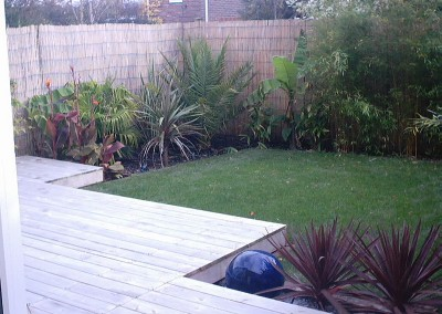 Burgess Hill Garden Design Sussex
