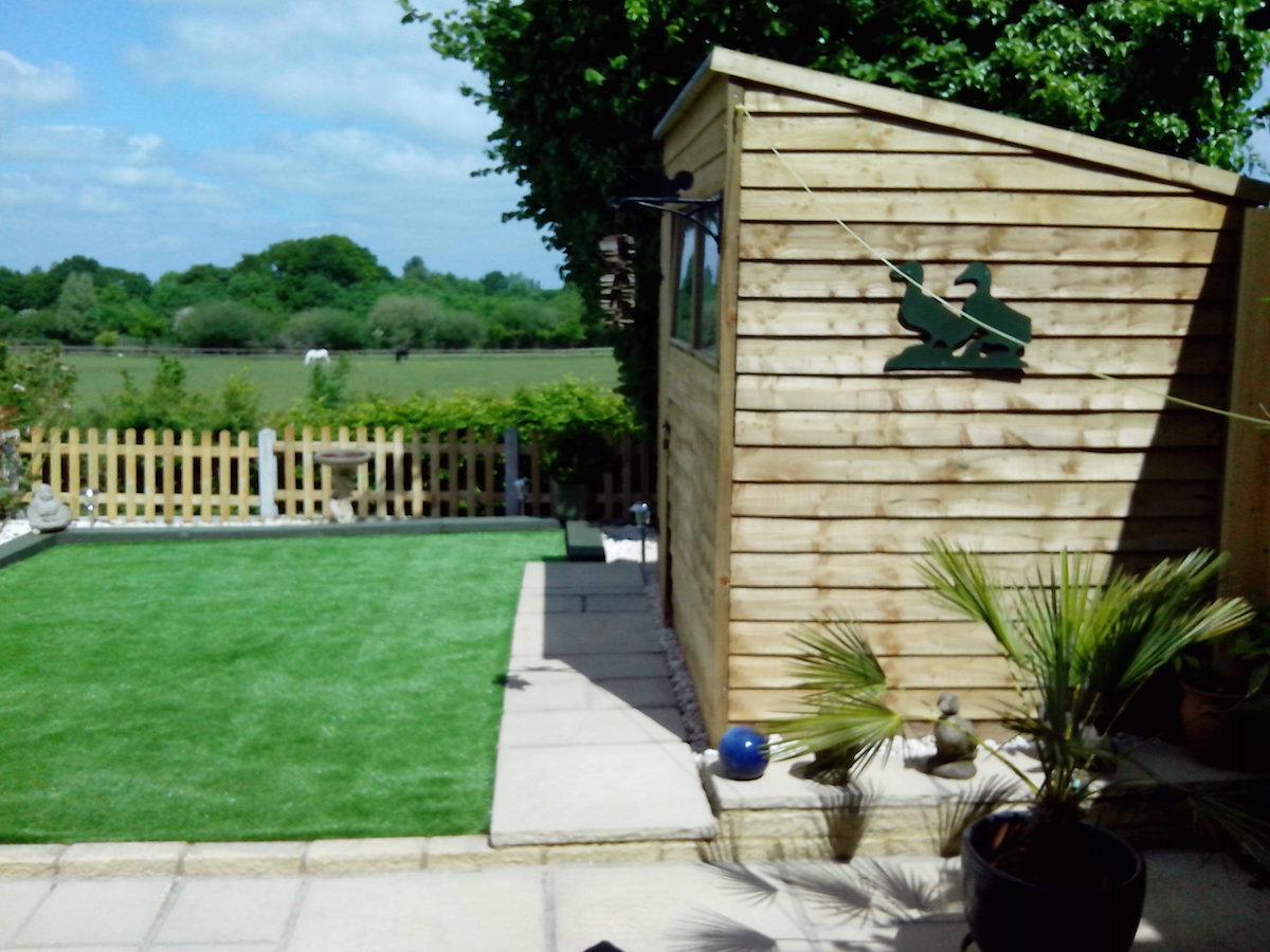 Garden Design Essex pilgrims hatch garden design essex | mike griffin garden design