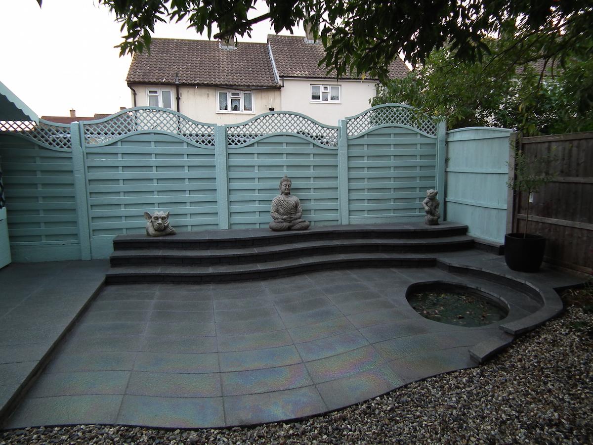 garden design essex 022 - Garden Design Essex