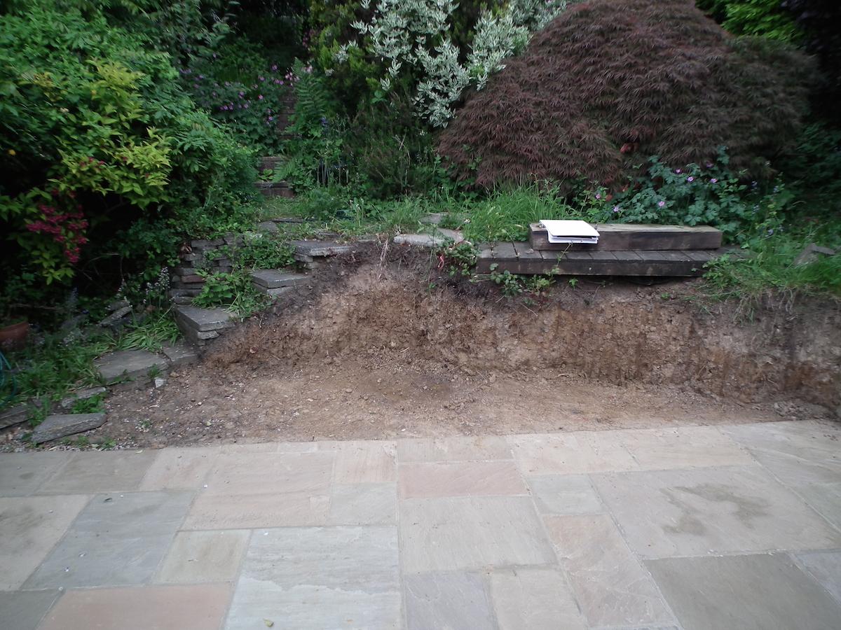 Garden Design Essex brentwood garden design | mike griffin garden design