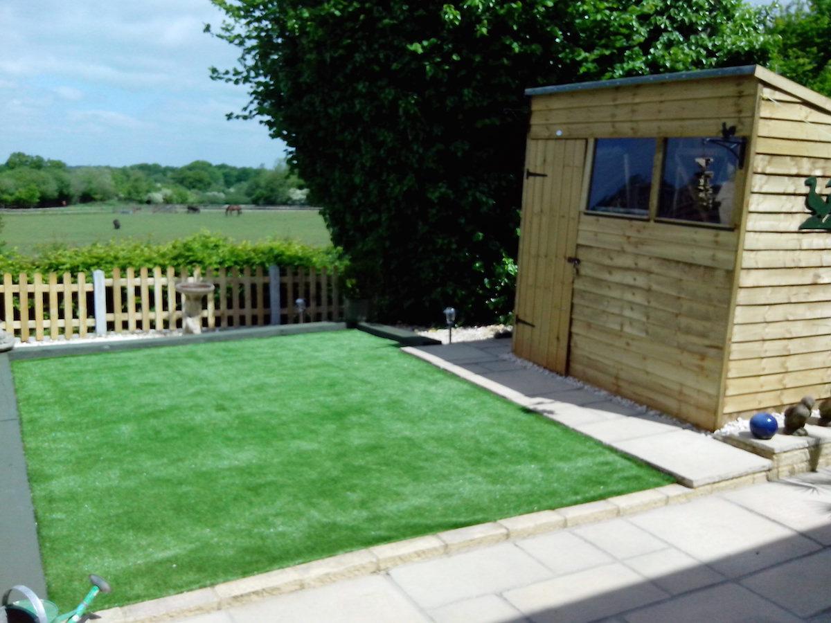 garden design essex 03 - Garden Design Essex