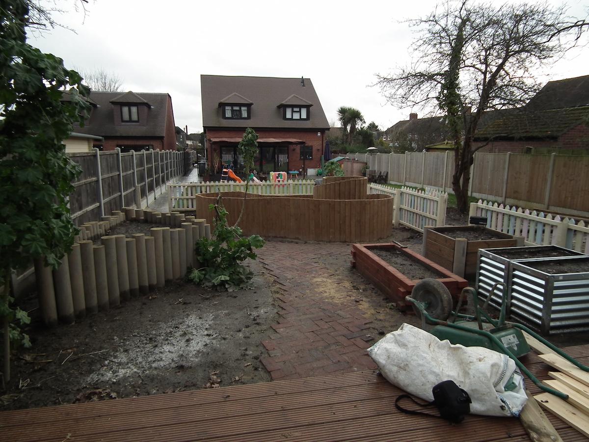 garden design essex 032 - Garden Design Essex