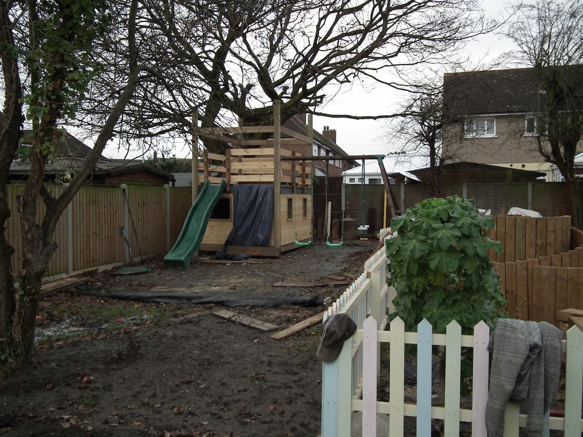 Garden Design Essex collier row garden design romford essex | mike griffin garden design