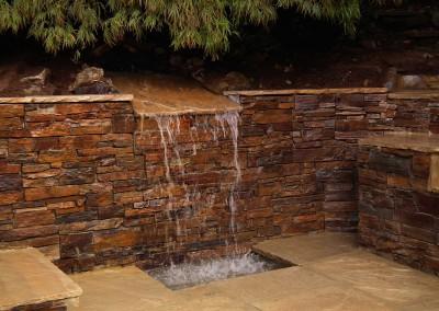 Brentwood Garden Design