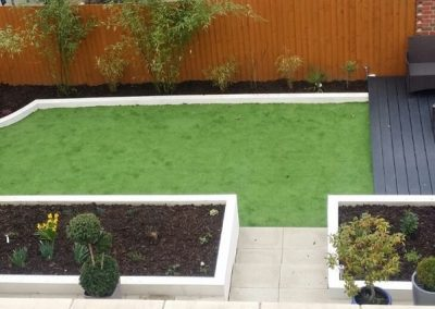 Harold Wood Garden Design