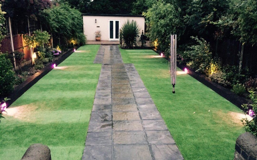 Hornchurch Garden Design