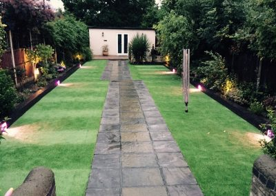 Hornchurch Garden Design