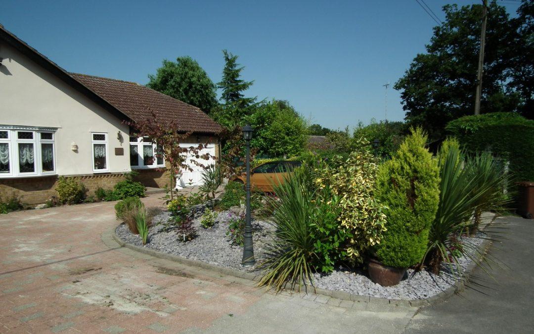 Shenfield Garden Design