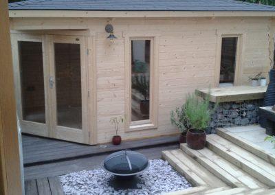 Garden Room Harold Wood